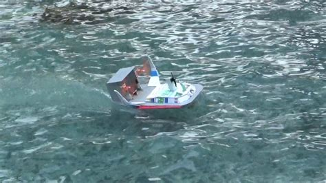 hydrofoil rc boat rc wind boat hydrofoil 12 2 2017 youtube
