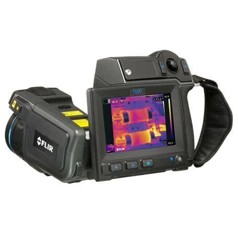 infrared flir flir t600 infrared thermal imaging 55903 1022