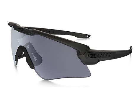 oakley si ballistic m frame alpha shooting glasses