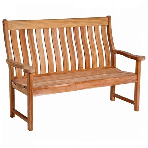 alexander rose bench alexander rose high back 5ft mahogany bench bosworths online shop