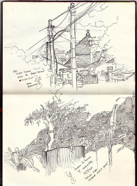 sketchbook jakarta travel sketch quot jakarta quot by unda rm on deviantart