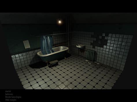 bathtub games bathroom demo blender game engine blendernation