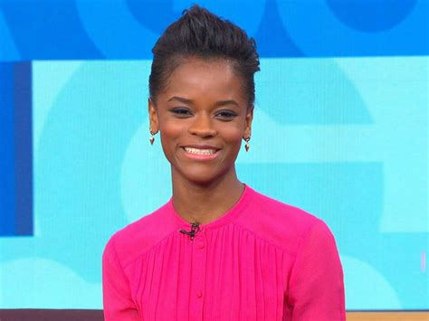 letitia wright college it s a boy mi family welcomes 14th son