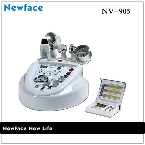 microdermabrasion machine for sale nv 905 portable 5 in 1 diamond microdermabrasion machine