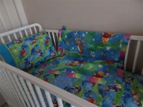 Winnie The Pooh Crib Bedding For Boys Crib Bedding Winnie The Pooh And Tigger 3 Baby Crib Bedding Set The O Jays Baby