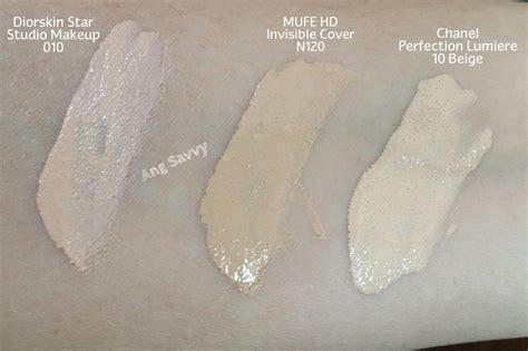 does shades of light ever have sales dior diorskin star studio makeup foundation spf30 pa
