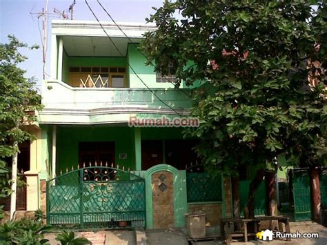 Rumah Tingkat 2 Baru Murah rumah tingkat 2 lantai harga murah di regency