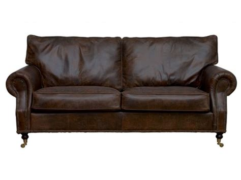 the range leather sofas the arlington vintage leather range from the sofa