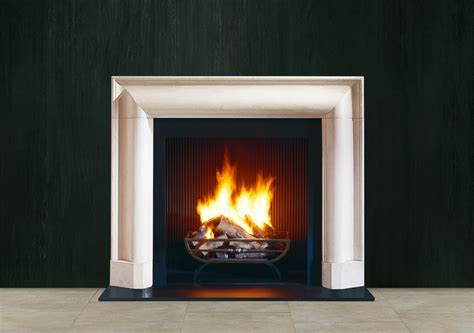 Fireplace Companies by The Kent Bolection Fireplace The Fireplace Company