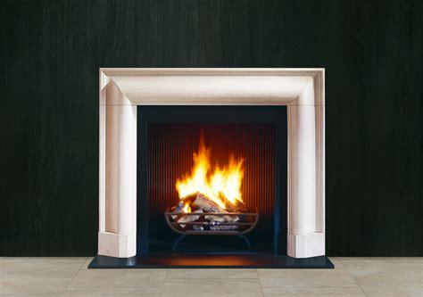 Georgian Fireplace by The Kent Bolection Fireplace The Fireplace Company