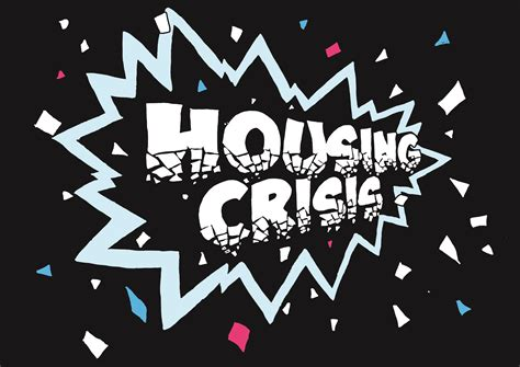 the housing crisis the housing crisis isn t a question of supply vs regeneration we need both