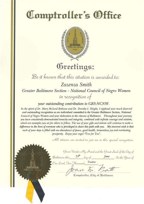 certification letter from the maryland comptroller s office zen s accounting service former irs baltimore