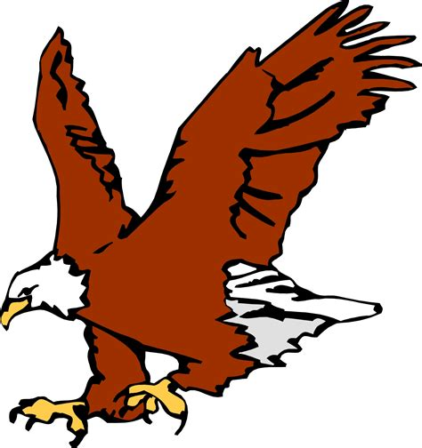 eagle clipart eagles logos clipart clipart suggest