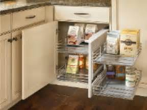 kitchen furniture accessories upgrades put kitchen cabinets to work hgtv