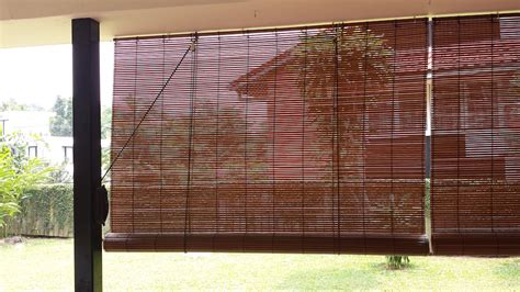 Bamboo blinds singapore d one curtain singapore
