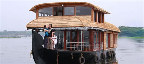 house boat alleppy kerala honeymoon houseboats luxury boats best offers
