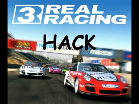 tutorial hack real racing 3 full download how to hack real racing 3 without
