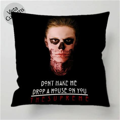 Matras American Pillo Supreme american horror story supreme pillow from vistacustoms