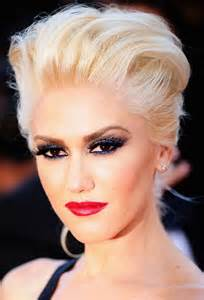 gwen stefani hair color hair colours aberdeen glasgow