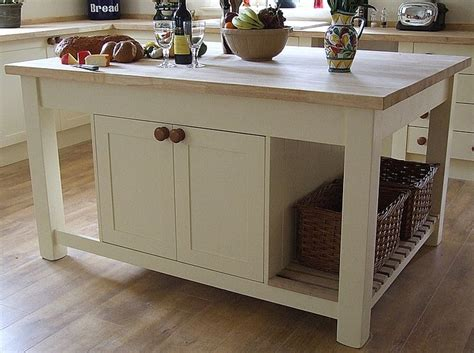 Mobile Kitchen Island Units by Mobile Kitchen Island Movable Kitchen Islands For