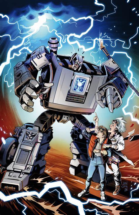 future transformer called gigawatt