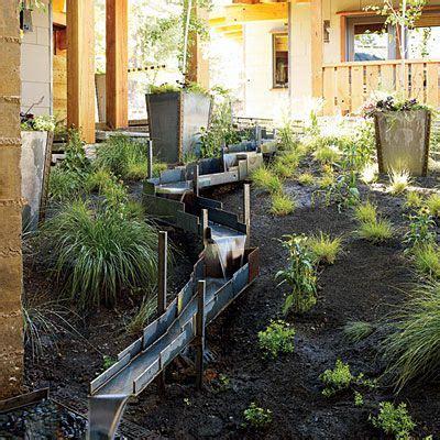 great garden fountain ideas water features   garden