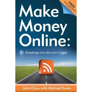 Make Money Online Book - 9 free ebooks related to blogging and make money online every blogger should read