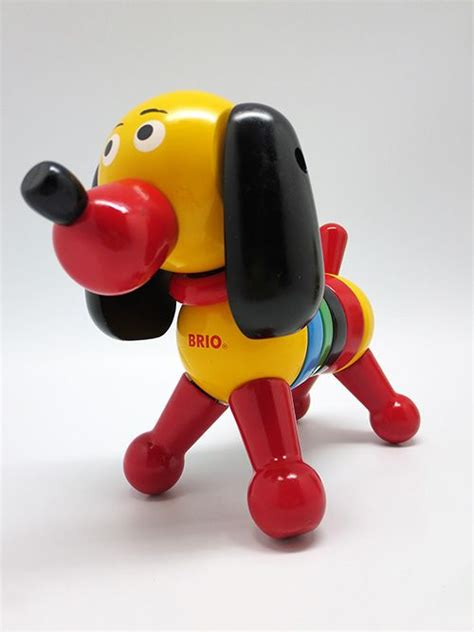 brio dog 1000 images about brio on pinterest stacking toys