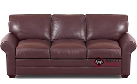 Leather Sofa Montreal Montreal Leather Sofa By Savvy Is Fully Customizable By You Savvyhomestore