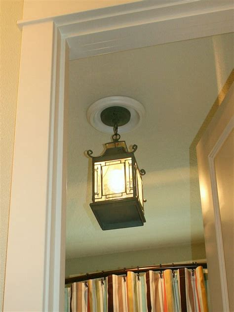 Replace Recessed Light With A Pendant Fixture Can Lights Pendant Light To Replace Recessed
