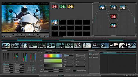 Software Edit 21 Edius 5 Sony Vegas Pro Cyberlink Adobe davinci resolve lite gratuit complet et puissant