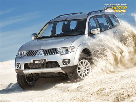 mitsubishi pajero dakar mitsubishi pajero dakar best photos and information of