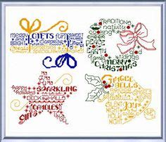 cross stitch pattern generator words let s have a silent night stitches charts and patterns