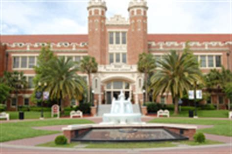 Florida State Mba by College Of Business Florida State 2018 2019
