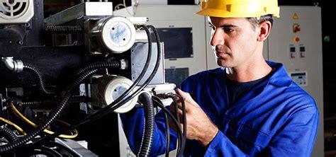 maintenance mechanic machine repair apprentice