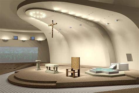 Church Interior Design Ideas Southern Orders October 2012