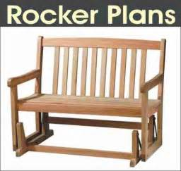 patio furniture kitchener pdf diy rocking chair glider plans download recycled