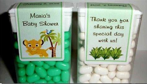 Create Your Own Baby Shower Favors Baby Shower Boy Make Your Own Baby Shower Centerpieces