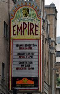 charline mccombs empire theatre san antonio entertainment venues eventseeker