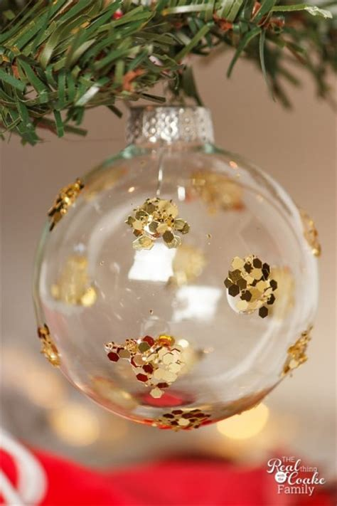 diy ornaments for adults crafts for and adults