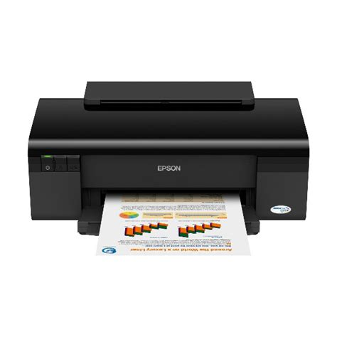 Printer Epson Stylus Office T30 epson stylus office t30 inkjet printer 5760x1440dpi 20