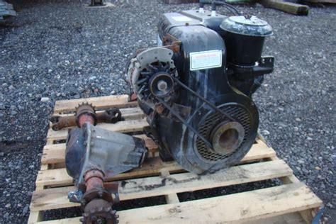 wisconsin motor parts wisconsin teledyne tjd1 gas engine joseph fazzio