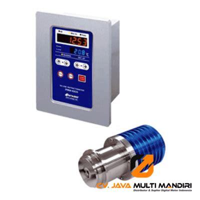 Alat Test Salinity Refractometer by Refractometer In Line Atago Prm 100α Alat Ukur Indonesia