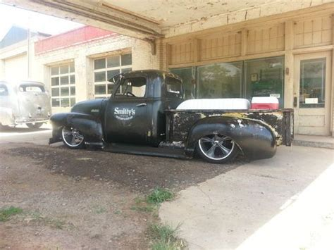 pole ls for sale 1950 custom air bagged pickup trucks for sale autos post