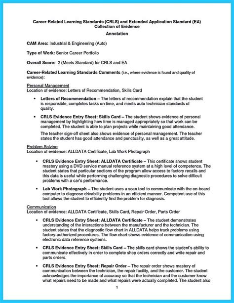 Mechanic Description Resume 25 best ideas about auto mechanic on