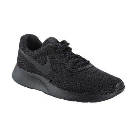 Sepatu Nike Tanjun jual nike running tanjun sepatu lari pria 812654 001