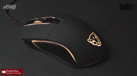 Motospeed V30 motospeed v30 wired optical usb gaming mouse gearbest