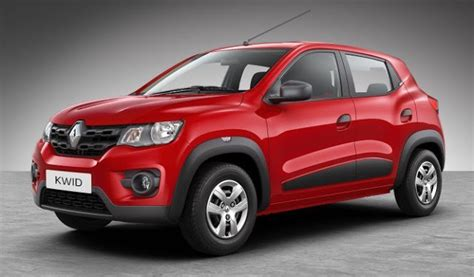 renault kwid red colour renault kwid colours automobile planet