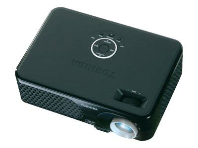 Proyektor Toshiba Tdp Sp1 toshiba tdp sp1 projector product reviews and price comparison