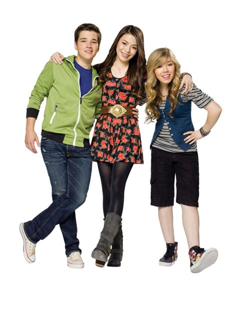 icarly theme song